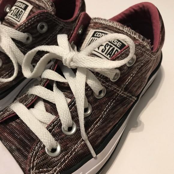 Unique Converse Chuck Taylor All Star Sneakers 7